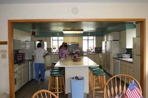 RMH Kitchen
