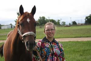 Horse Show 4